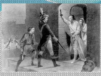 Revolutionary War Unit PPT