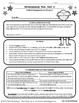 Revolutionary War Unit (Part 2) ---68 PAGES of Activities!