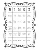 Virginia and the Revolutionary War and New Nation BINGO Game (VS.5 and VS.6)