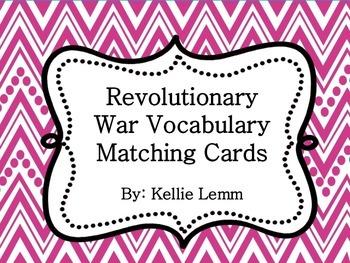 Revolutionary War in Virginia