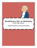Revolutionary War on Wednesday {Book Unit}