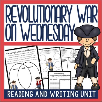 Revolutionary War on Wednesday