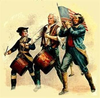 Revolutionary War on Wednesday Unit