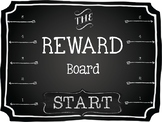 Reward Board - Whole Classroom Management System Based on Positive Reinforcement