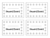 Reward Board
