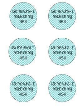 Reward Buttons