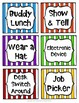 Reward Cards: 6 FREE Reward Coupons to try in your classroom