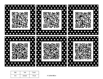 Reward Cards that Cost You Nothing and QR Codes