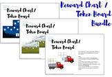 Reward Chart / Token Board Bundle