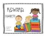 Reward Charts: Black and White
