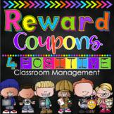 Reward Coupon Bundle