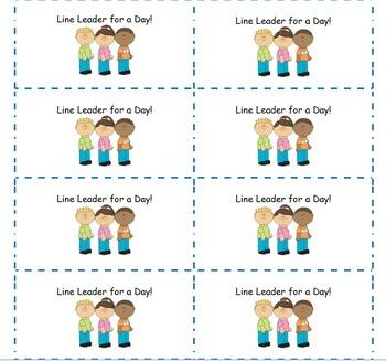 Reward Coupons - Set of 16 fun coupons for classroom rewards!