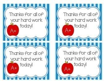 Praise Notes | Positive Praise Cards | Praise Cards