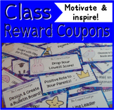 198 Reward Coupons! Free & Low-Cost Incentives!