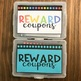 Reward Coupons (Editable)