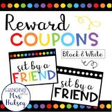 Reward Coupons (Editable)