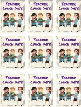 Reward Coupons- Different Coupons for Classroom Management!  EDITABLE