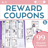 Reward Coupons Classroom Management System