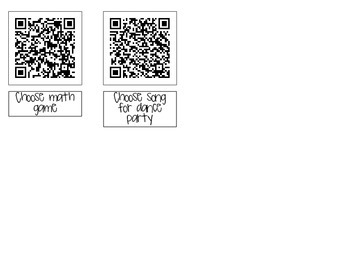 Reward Coupons with Coupons AND QR Codes Included
