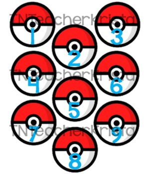 Reward Game: Find a Star Pokemon Staryu