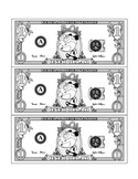 Reward Money