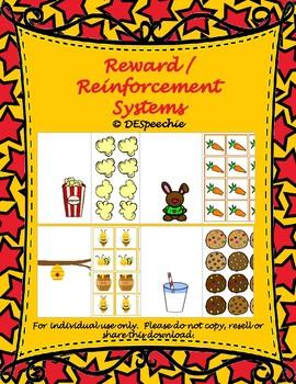 Reward / Reinforcement Systems