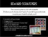 Reward Scratchers