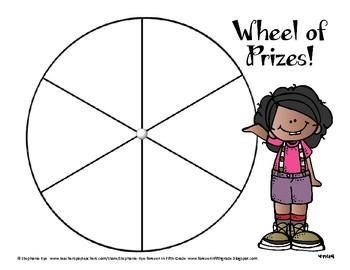 Reward Spinner & Passes