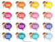 Reward Stickers for Speech Therapy