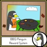 VIPKID Reward System - BBQ Penguin