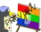 Reward System - Colorful Canvas (VIPKID & Online Teaching)