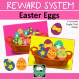 Reward System EASTER EGGS Whole Class Single Student Incen
