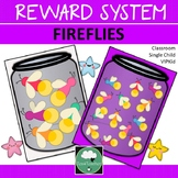 Reward System FIREFLY Whole Class Single Student VIPKid In