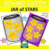 Reward System JAR of STARS Whole Class Single Student VIPK