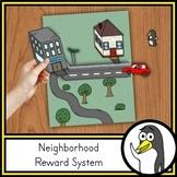 VIPKID Reward System | Neighborhood
