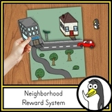 VIPKID Reward System - Neighborhood