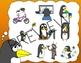 VIPKID Reward System - Penguin Playtime