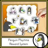 VIPKID / gogokid Reward System - Penguin Toys