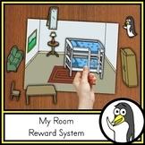 VIPKID Reward System - My Room