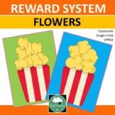 Reward System Popcorn Whole Class Single Student VIPKid Rewards Incentives