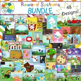 Reward Systems for Online Teaching BUNDLE