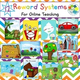 Reward Systems for Online Teaching