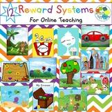 Rewards for Online ESL Teaching