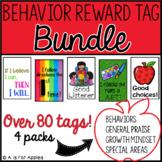 Reward Tags: Behavior Bundle