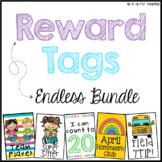 Reward Tags: Endless Bundle