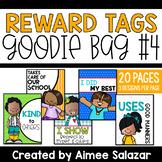 Reward Tags {Goodie Bag #4}