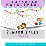 Reward Tally Chart
