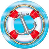 Reward Tickets Nautical Theme