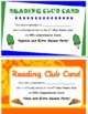 Reward Tickets for use with Accelerated Reader