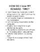 Reward Time Tracker
